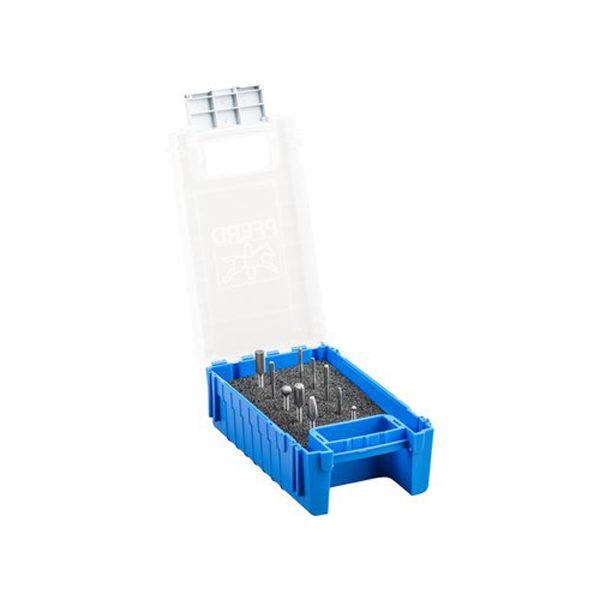 Набор борфрез твердосплавных MICRO Set 1502