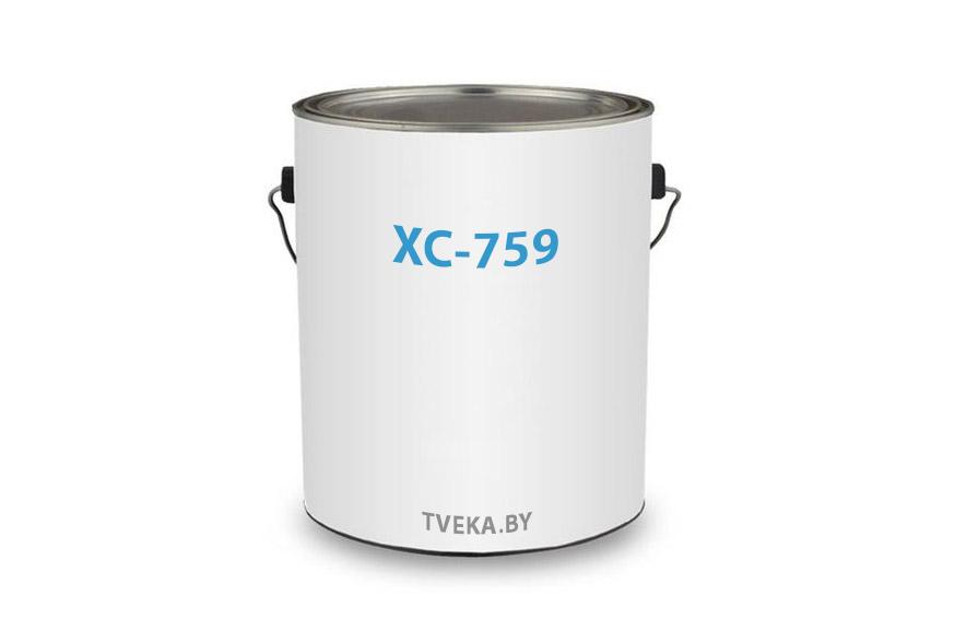 Xc 759