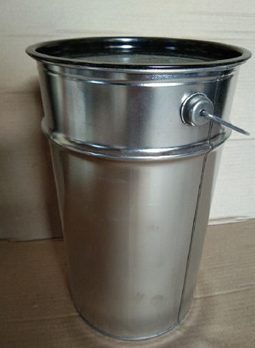 пудра алюминиевая ПАП-2, фасовка 0,9 кг
